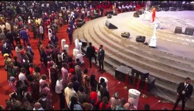 The Word For Increase And Multiplication (1-3) By Dr. Paul Enenche