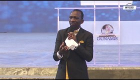 The Way of The Rain (3) – Deep Brokenness And Open Heavens mp3 By Dr Paul Enenche