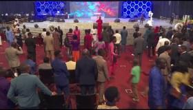 Vengeance For Deliverance Prophetic Declarations By Dr Paul Enenche