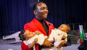 The Blessing of The Fear of The Lord (1-3) mp3 By Dr Paul Enenche