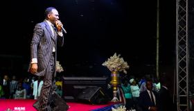 Release, Recovery And Replication Through Excellence mp3 By Dr Paul Enenche