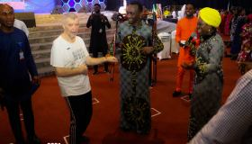Defining Excellence (1-3) mp3 By Dr Paul Enenche