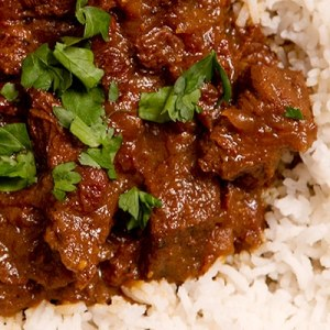 Shimla British Beef Curry