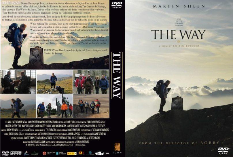 The way, filmovi o putovanjima