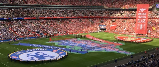 Book your tickets and match break for The FA Cup | GO Sport Travel