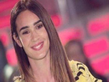 Silvia Toffanin, conduttrice di Verissimo