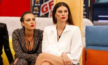 Dayane Mello molestata in diretta tv: l'ira di Rosalinda Cannavò