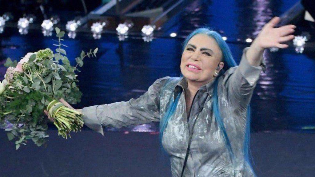 Sanremo 2021, Amadeus annuncia Loredana Bertè al Festival: cosa farà