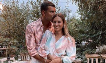 Marco Fantini e Beatrice Valli: nuova data matrimonio e nuovo lavoro
