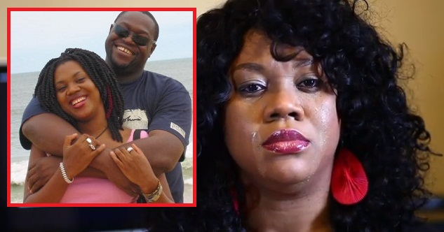 12YEARS IN MIND: STELLA DAMASUS PAYS TRIBUTE TO HER LATE HUSBAND, JAIYE ABODERIN WHO IS THE FATHER OF HER 2 KIDS