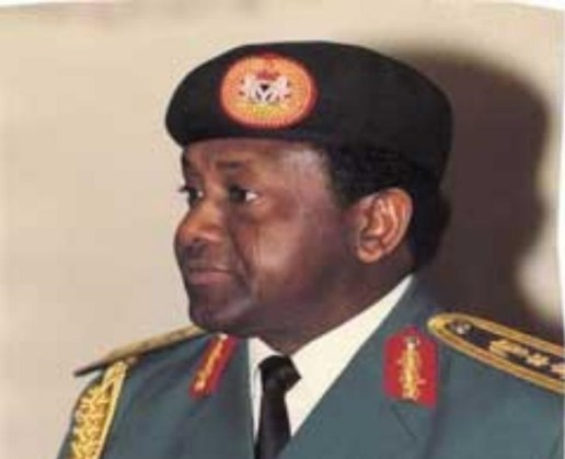 Sani abacha - Federal Govt. To share  $322Million Abacha Loot Directly To Nigerians