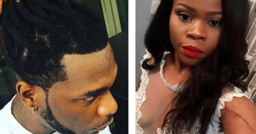 FUNNY: Burna Boy Mocks The Lady Who Accused Him Of Impregnating Her, Says He Slept With Her Only Once