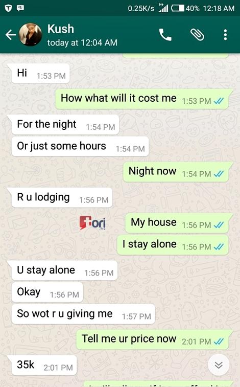 acompañantes whatsapp hott escorts