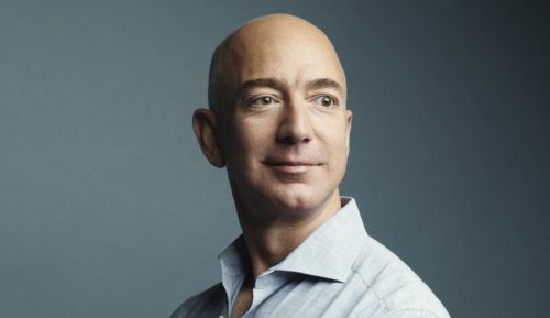 billgates4 500x289 - Jeff Bezos Is Now The Richest Man In The World With $143B, He Is $50B Richer Than Any Man On Earth