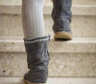 Exportar calzado a Rusia