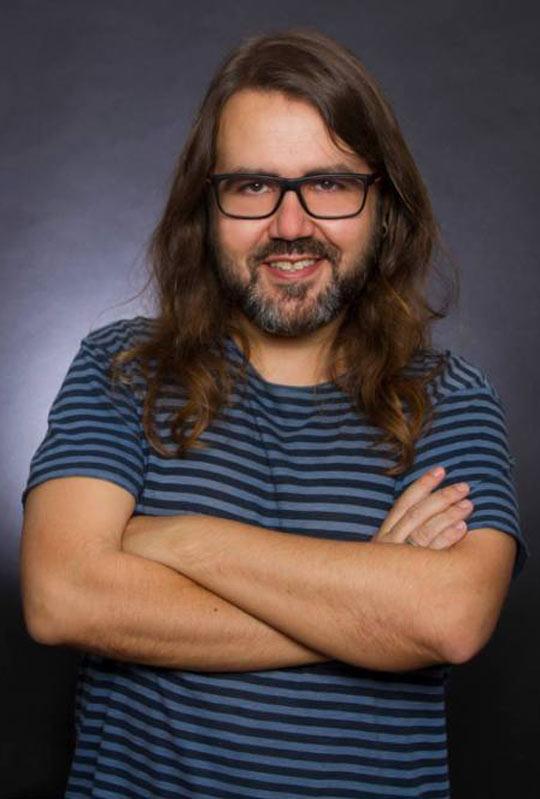 Borja Crespo