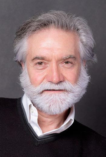 José Luis Ángulo - Actores Gosua