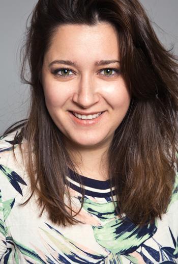 Vanessa Castro - index