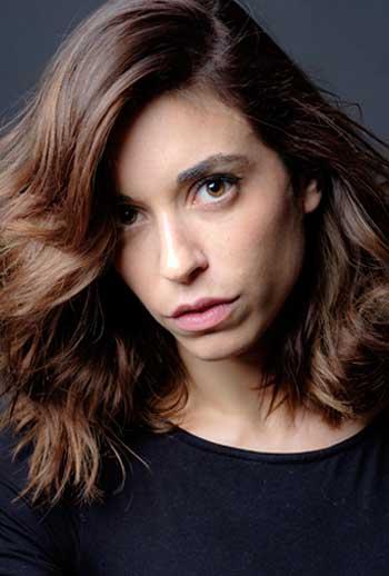 Carlota Baró - index