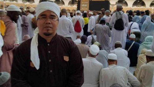 Namanya Dicatut Jadi Dewan Pembina Relawan Jokowi, Ketua MUI Sumbar: Itu Fitnah Keji