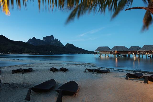 Tahiti And Bora Bora Vacations