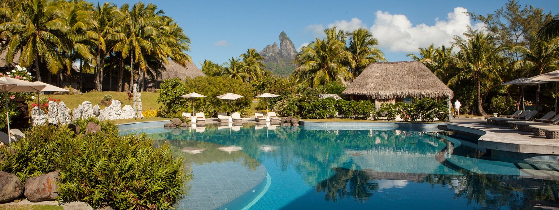 Tahiti Moorea Vacation Packages