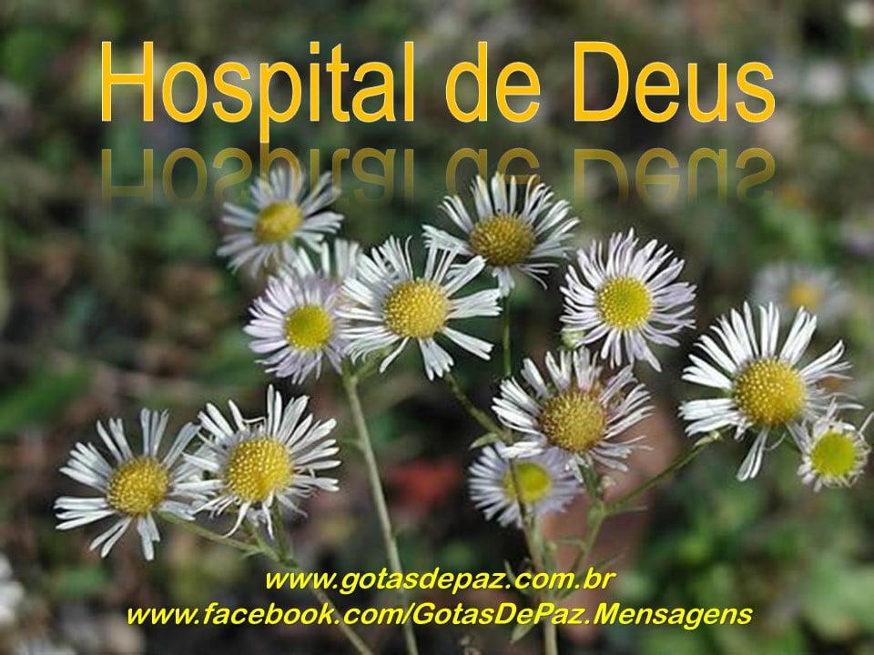 Hospital de Deus
