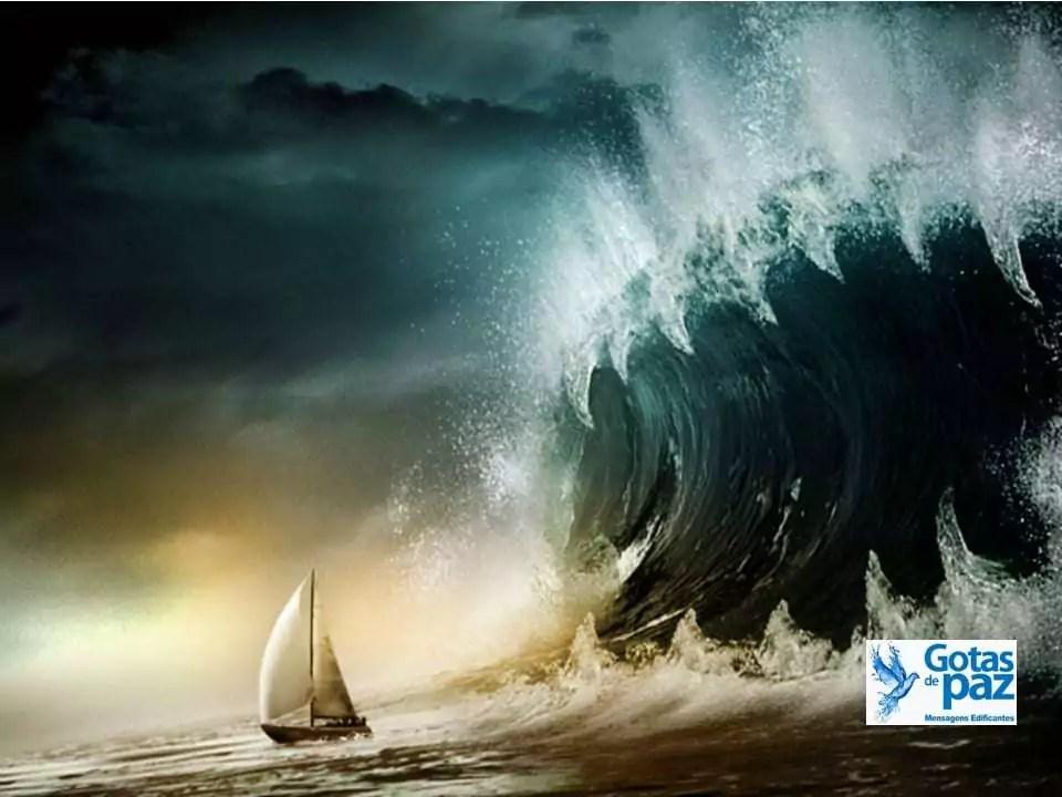 Tempestades da vida