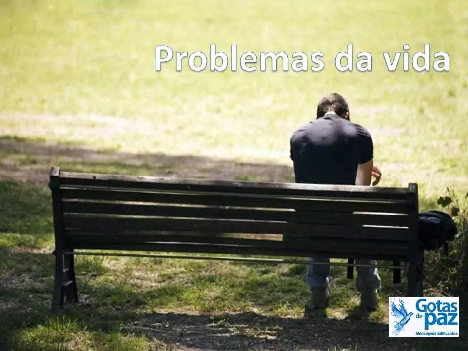 Problemas da vida