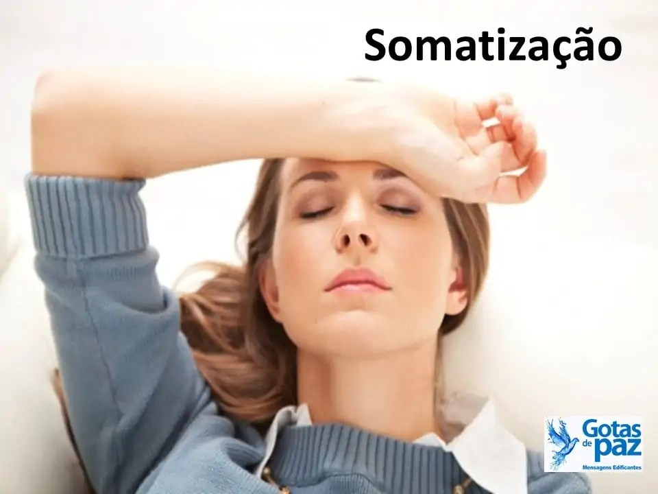 Somatização