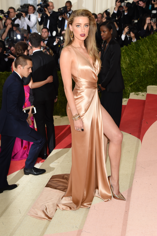 Amber Heard 2016 Met Gala In NYC4 GotCeleb