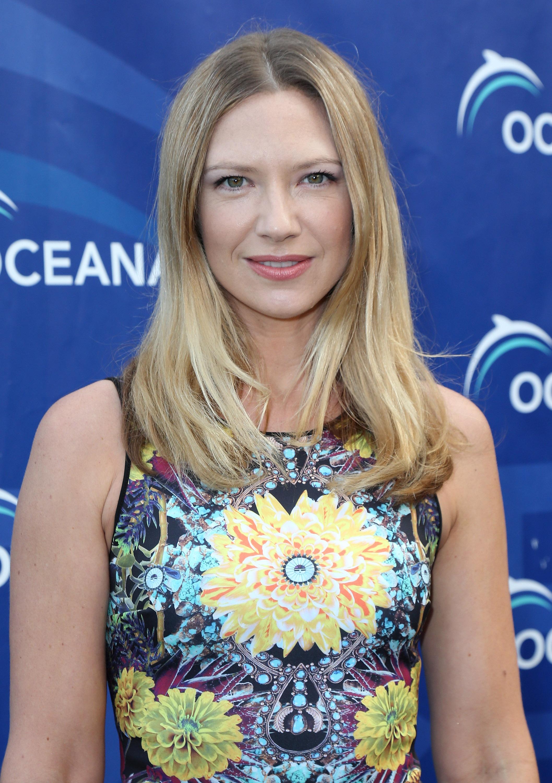 Anna Torv 2013 Oceanas Annual SeaChange Summer Party 06