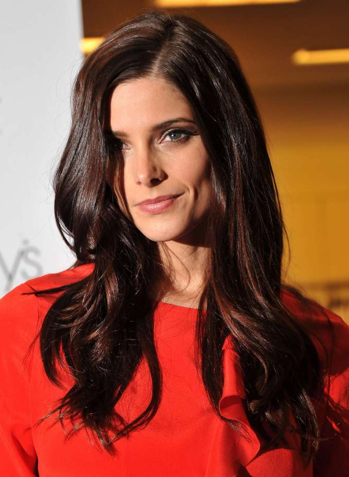 Image Result For Celebs With Long Hair