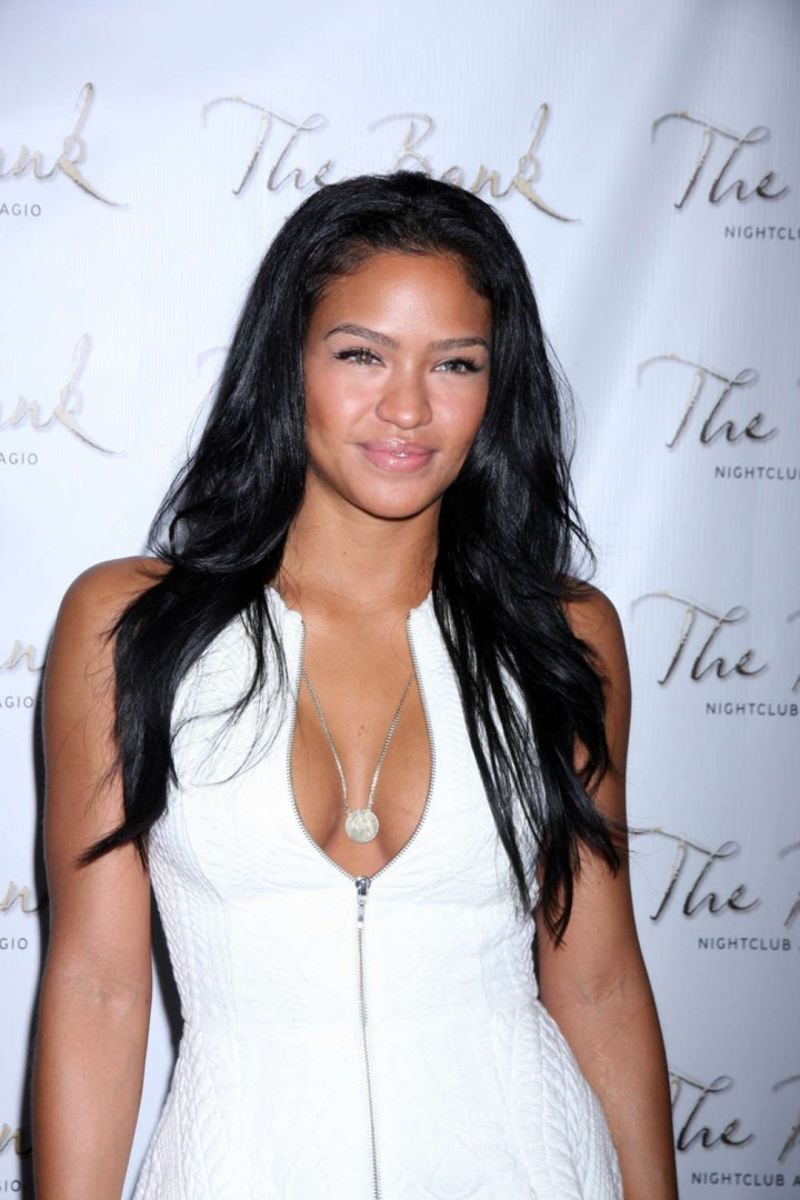 Image result for CASSIE VENTURA