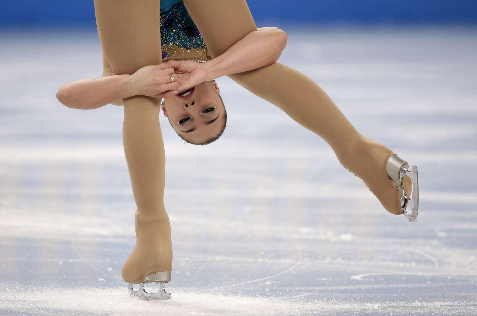 Gabrielle Daleman Sochi Winter Olympics 03 Gotceleb