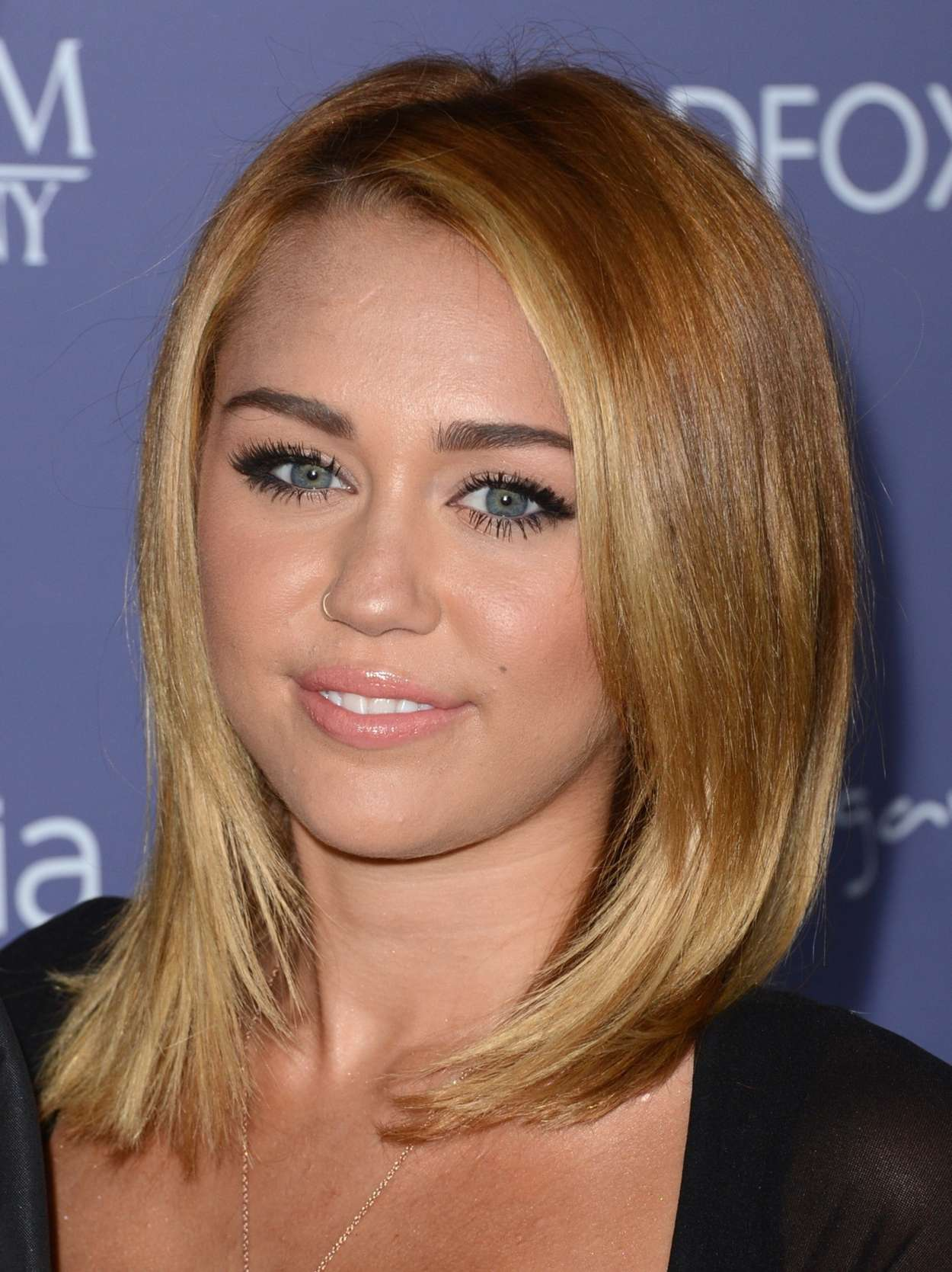 Miley Cyrus 2012 Australians In Film Awards 15 GotCeleb