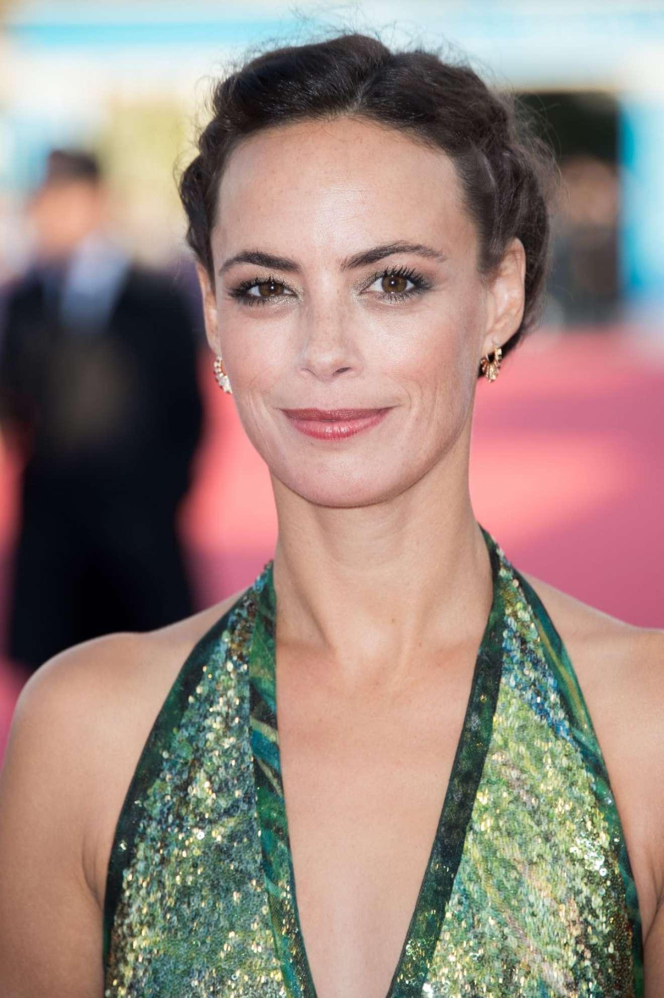 Berenice Bejo 2017 43rd Deauville American Film Festival