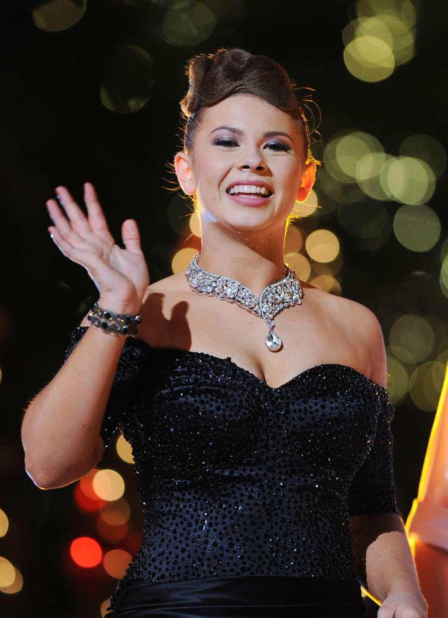Bindi Irwin: Dancing With The Stars Finale -16 - GotCeleb