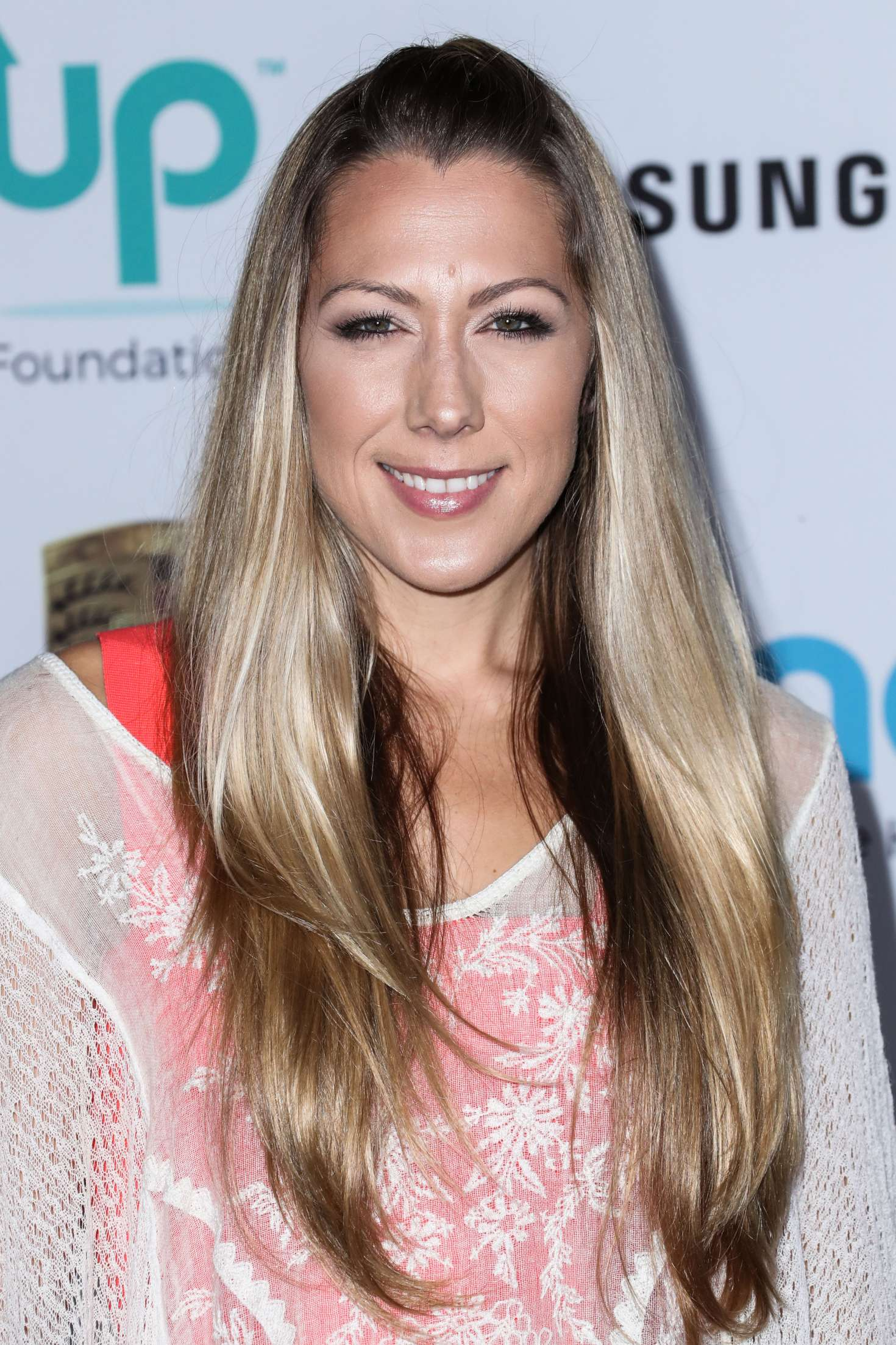 Colbie Caillat Goldies Love In For Kids Event In Los