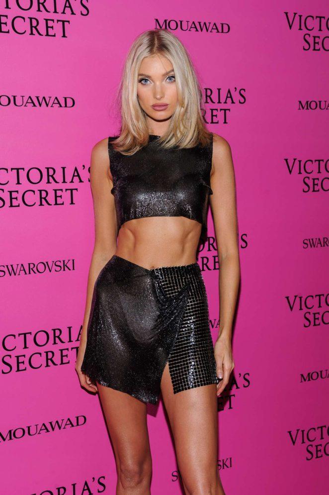 Katy Perry Victoria Secret Fashion Show