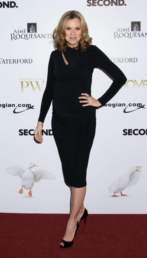 Hilarie Burton – Moves Magazine Power Women Gala in NYC ...