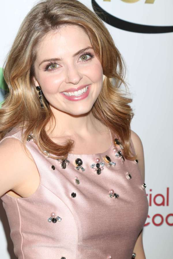 Jen Lilley – 7th Annual Indie Series Awards in Hollywood ...
