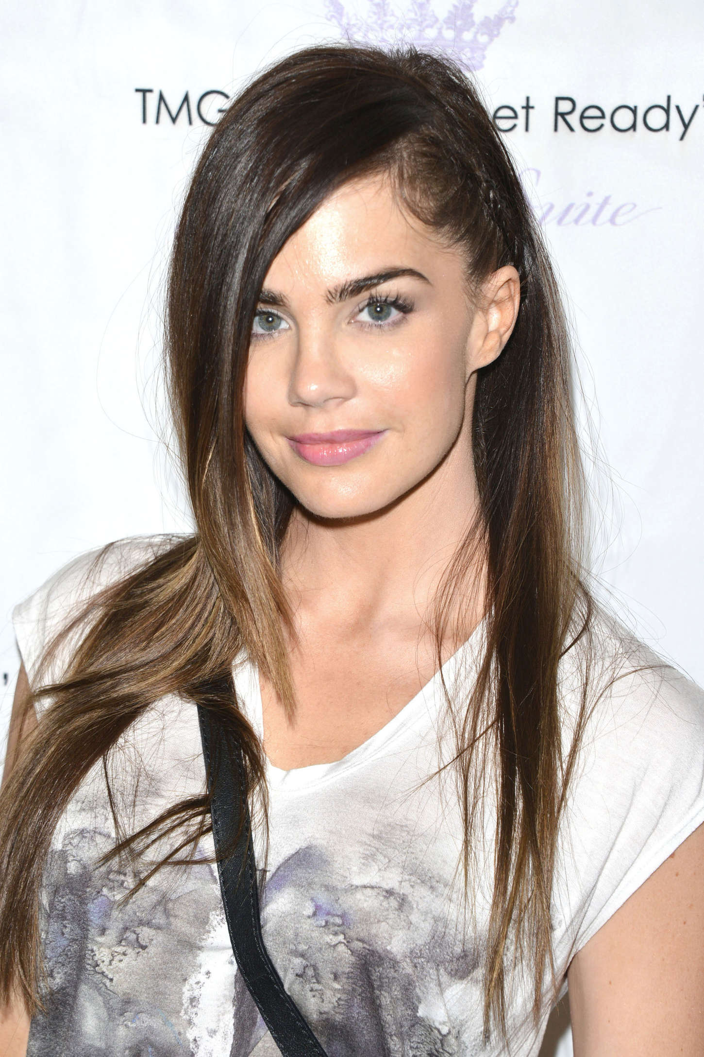 Jillian Murray TMG International 2015 Red Carpet Ready