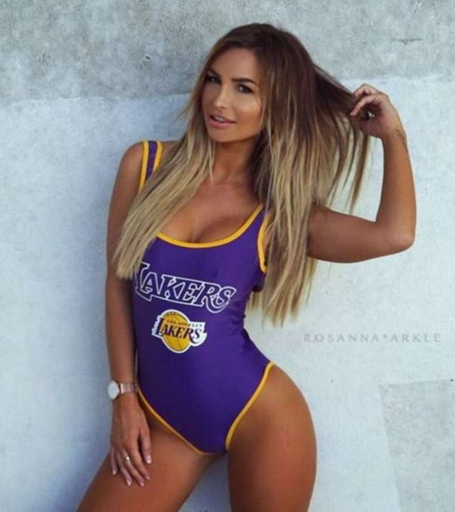 Image result for ROSANNA ARKLE IMDB
