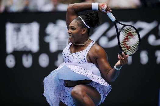 Serena Williams - 2020 Australian Open in Melbourne-14 ...
