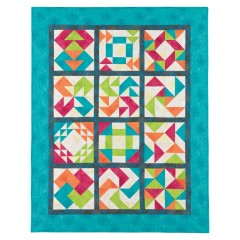 Block of the Month from Accuquilt