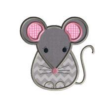 Rat Applique