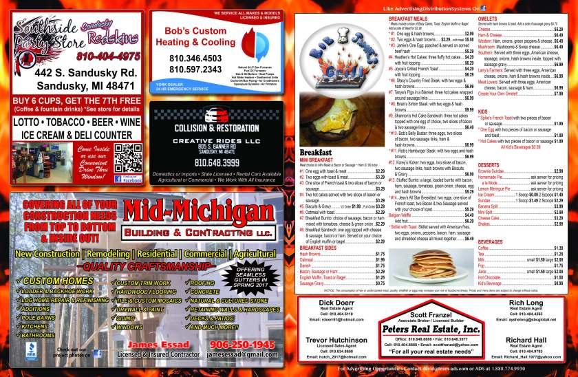 Bob & Jamie's Grill