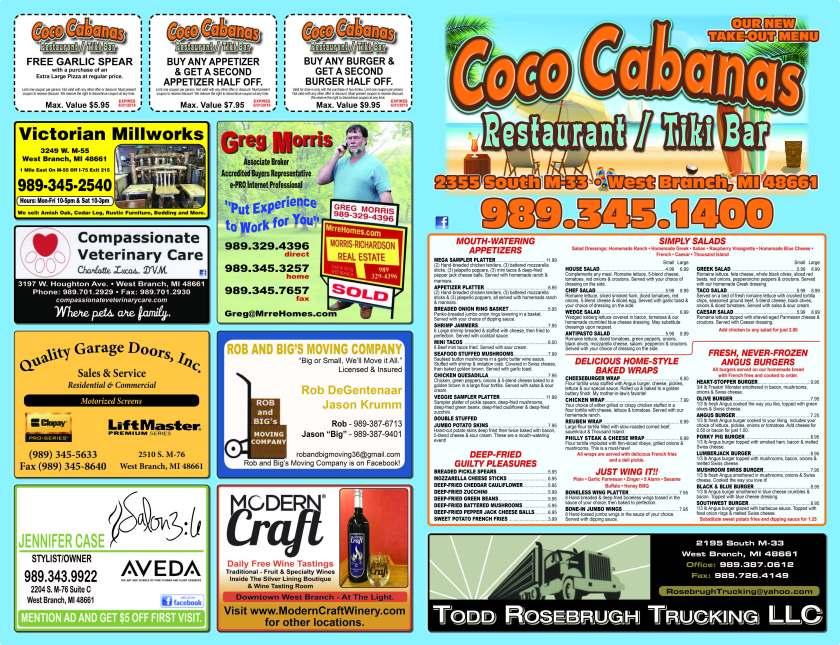Coco Cabanas