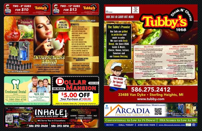 Tubby's
